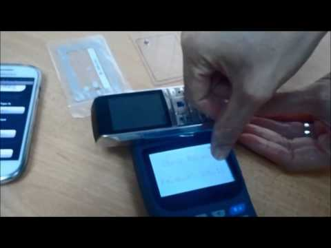 NFC in SIM Card, Shrinking NFC Tag into UICC