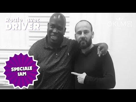 Youtube: Spéciale IAM (Avec Sako – Chien de Paille) – #RouleAvecDriver 05/05/19