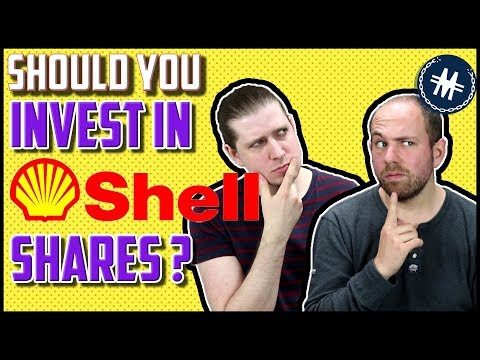 Investing In Royal Dutch Shell (RDSB/RDSA) Stock - Should You Buy?