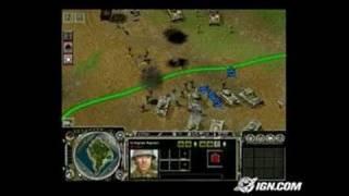 Axis & Allies PC Games Gameplay - Dev tour, part 4.