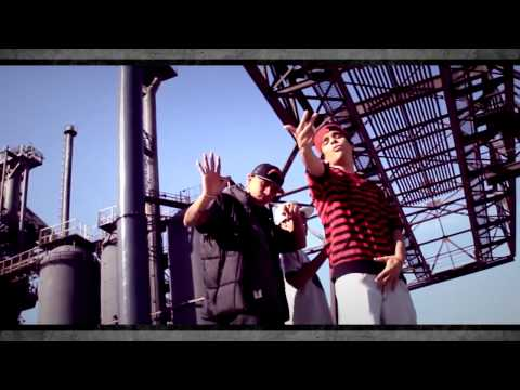 CKan Ft. MCDavo, Zimple - Mi Musica Es Un Arma Travel Video