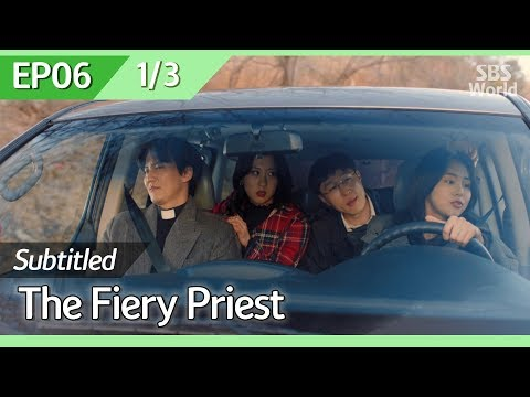 [CC/FULL] The Fiery Priest EP06 (1/3) | 열혈사제