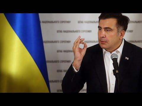 Саакашвили возвращается. Зеленский предложил должность премьера. Все подробности