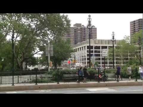 New York City - city hall - downtown  (18)
