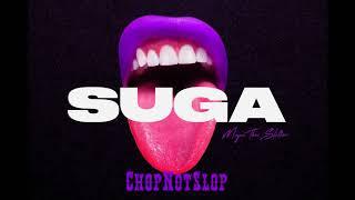Megan Thee Stallion - Hit My Phone (ChopNotSlop Remix) [Official Audio]