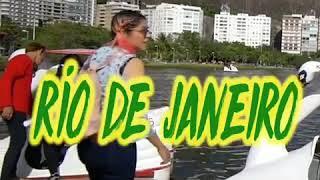 RÍO DE JANEIRO /RAFA POLINESIO