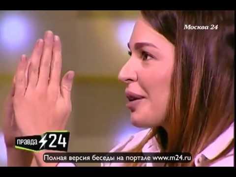 Агния Дитковските и Алексей Чадов расстались 2015