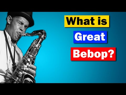 How To Add Bebop Embellishments To Your Licks