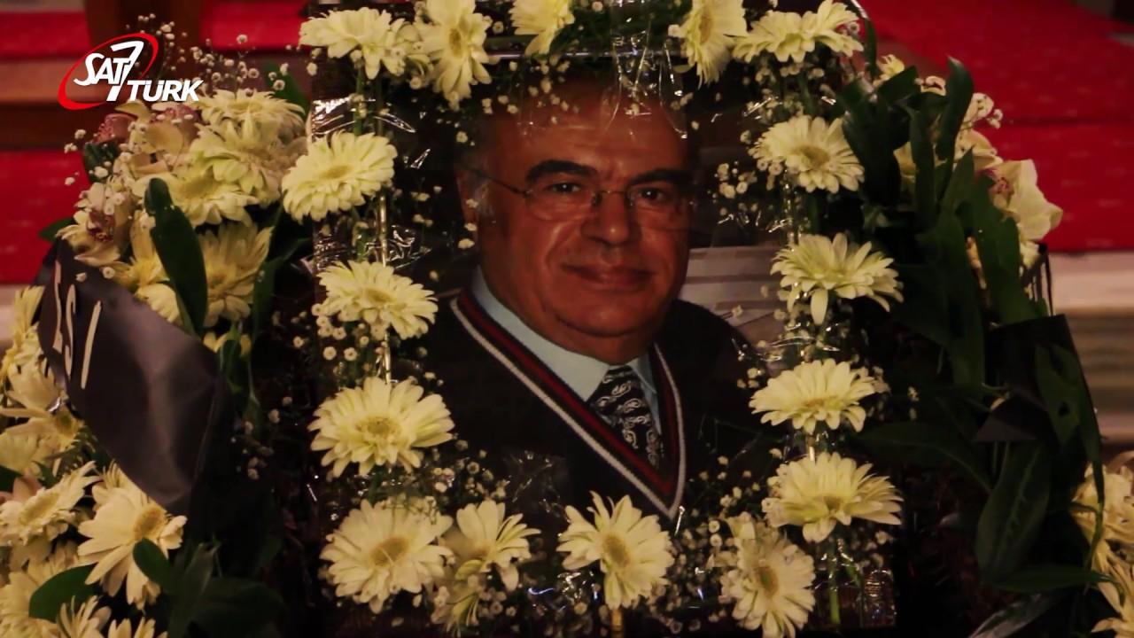 Misak Günay - Cenaze Töreni