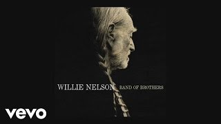 Willie Nelson - Guitar in the Corner (audio) (Digital Video)