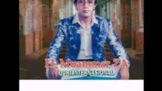 Surat An Nas H. Muammar ZA