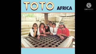 Toto - Africa (Instrumental Remake with Vocals)