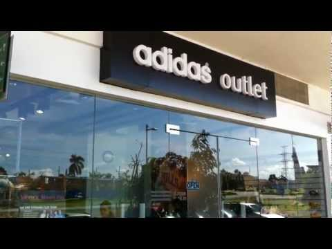 Solenad 2 Outlet Stores Sta. Rosa Laguna by HourPhilippines.com