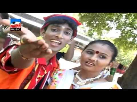 Jhuk Jhuk Gadit Basun...(Marathi Lokgeet)