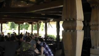 Kringla Bakeri Og Kafe In Epcot (hd 1080p)