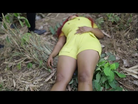 Download GHOST LOVER (Official Trailer) Nonso diobi Linc Edochie 2021 LATEST NIGERIAN MOVIE  NOLLYWOOD