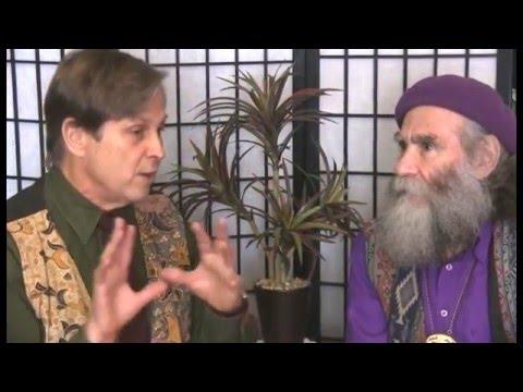 Joseph-Mark Cohen on The Tree of Life Kabbalah