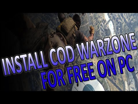 How to Fix Modern Warfare & Warzone Slow Download Speed PC from YouTube · Duration:  2 minutes 5 seconds