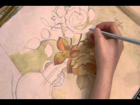Carolyn : Childrens Art Classes Manhattan