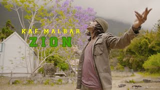 Kaf Malbar - Zion - #KingKafMalbar - 12/2020 (Clip Officiel)