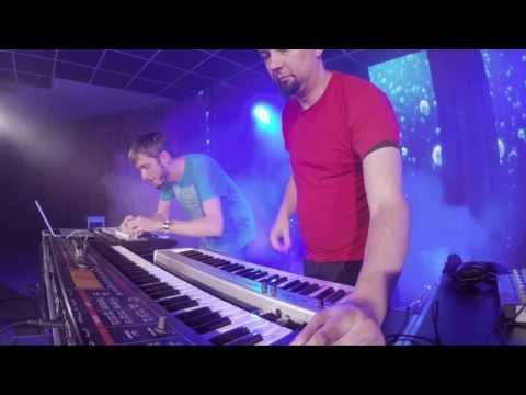 Riga Metro - Soulmate LIVE @ RIGA RADIO 94.5 FM