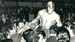 ¿Vas a la Arena México? Documental Parte 1