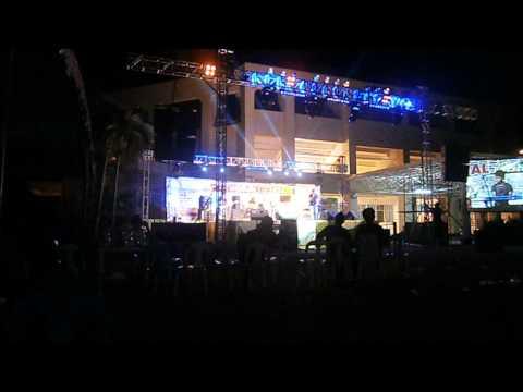 Emmgrid Band ( Bogo City, Cebu )