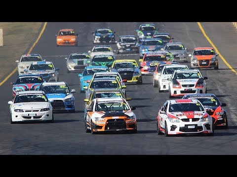 2019 Production Touring Car Championship NSW Round 5 Highlights Sydney Motorsport Park