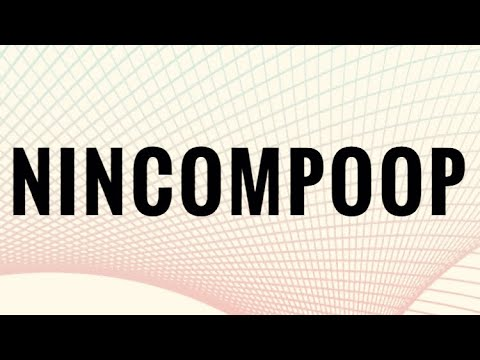 Download Nincompoop - meaning in English and Hindi ( Inspired from SDictionary)