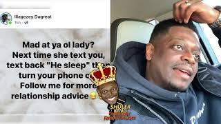 Shuler King - The Beat Relationship Advice!!!