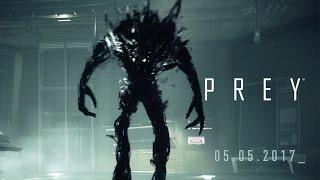 Prey – Gameplay Trailer #2