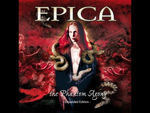 Epica - The Phantom Agony (Previously Unreleased Orchestral Version)