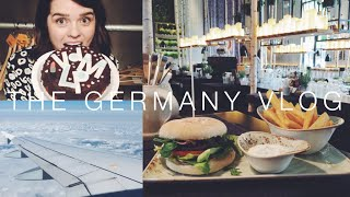 The Germany Vlog | ViviannaDoesMakeup