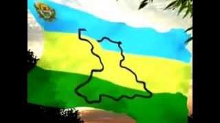 Himno y Bandera del Estado Anzoategui-Venezuela