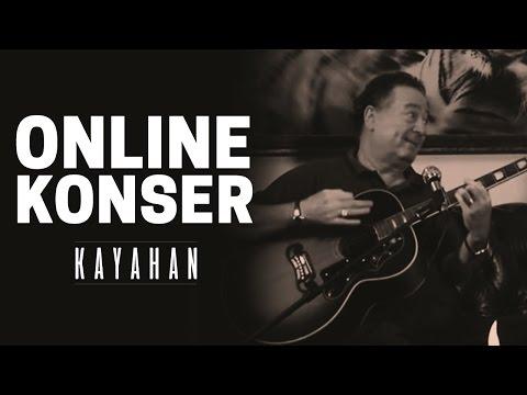 Kayahan Online Konseri - 27 Aralık 2012
