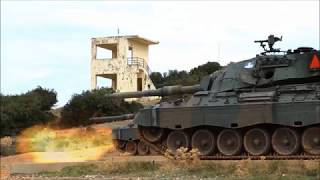 Hellenic Army - 7th Mechanized Brigade