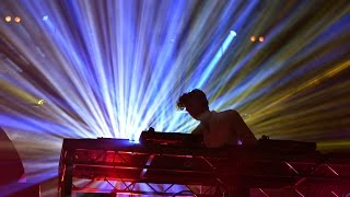 Jamie xx - Loud Places (Reading 2015)
