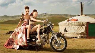 Монголия. Дети Чингис-хана