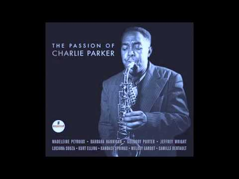 The passion of Charlie Parker - Melody Gardot The King of 52nd Street