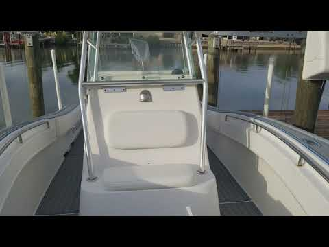 Used 2008 Cape Horn 31 cc for sale in Seminole Florida 33772