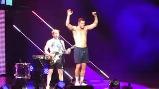 Imagine Dragons - Whatever It Takes (Tampa, FL)