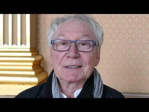 Opéra vent de Galerne - Interview de Jean Jo Roux