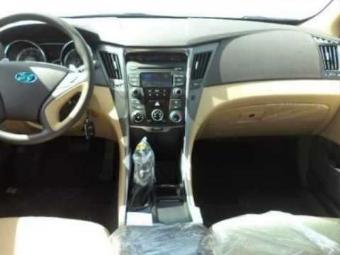 صور سيارات هواندي Hyundai Cars داخلية هيونداي سوناتا