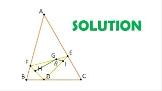 Solution 87: Chasing the Angle HGI
