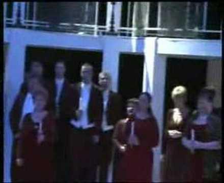 Casta diva j lia vajda szeged bellini norma 2007 youtube - Norma casta diva bellini ...