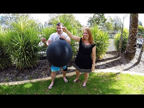 PInk or Blue Balloon? Gender Reveal Baby Number 2