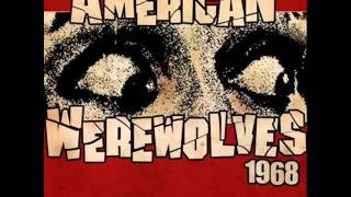 Untamed Youth - American Werewolves