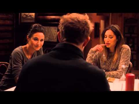 Meaghan Rath on Three Night Stand