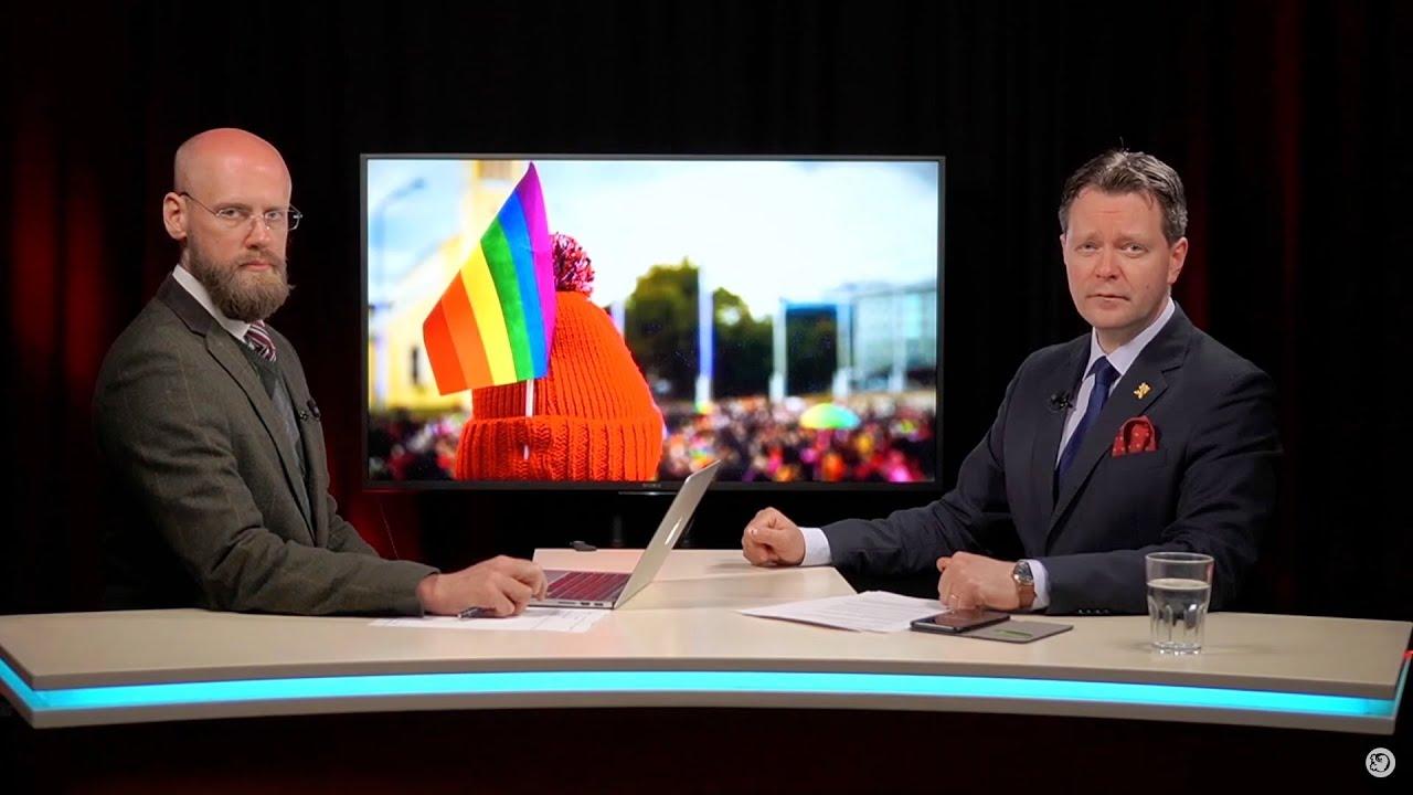 Fookuses: roheliste algatus nn homoabielu seadustamiseks kisub uuesti tüli üles