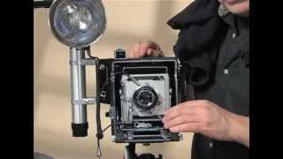 4x5 Photography - Intro to Large Format Part 2